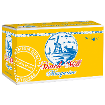 Dutch Mill margarine