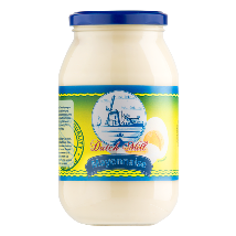 Dutch Mill mayonnaise
